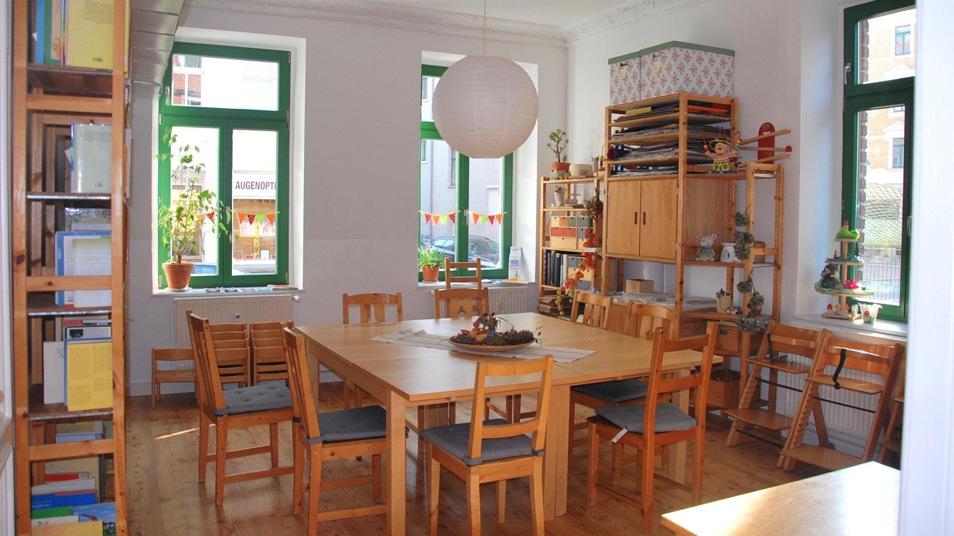 Räume mieten – Lichtblick e.V. – Familienzentrum und FabiMobil